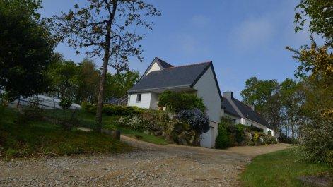 Chambre hôtes avec piscine proche de Carnac dans le Morbihan