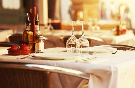 Restaurants morbihan bretagne