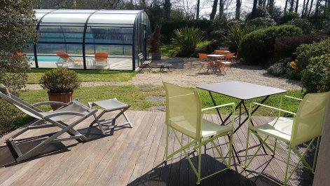 Chambre hôtes Carnac dans le Morbihan